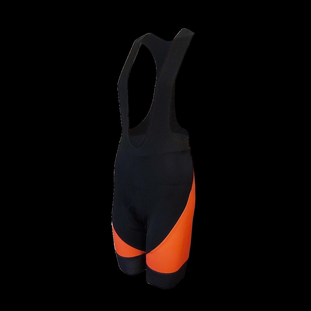 Wielerbroek goed zeem. Fietsbroek goed zeem. Bib shorts goed zeem. Bib shorts eigen ontwerp. Fietsbroek bestellen